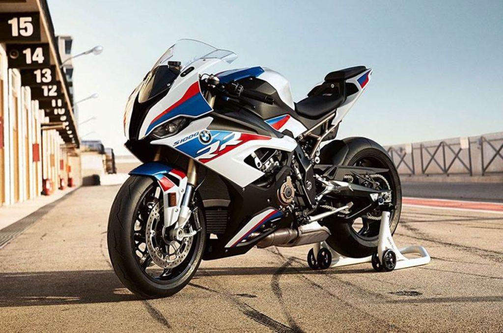 2019 BMW S1000RR