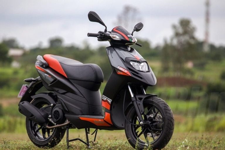 BS-6 Aprilia And Vespa To Get Costlier By Rs 18-19K; Deliveries From April 2020