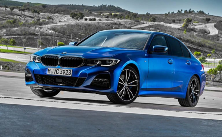 New 2019 BMW 3-Series To Launch In India on August 22, 2019