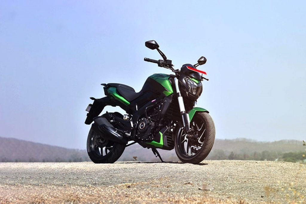 BS6 complaint Bajaj Dominar 400 will have a price of Rs 1,91,751. Its only Rs 1,749 over the BS4 model  BS6
