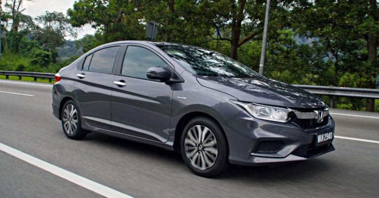 Honda City Safety Features Updated; Prices Remain Unchanged