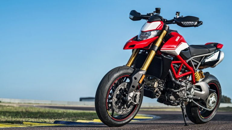 Ducati Hypermotard 950 India Launch On 12th June – What To Know?