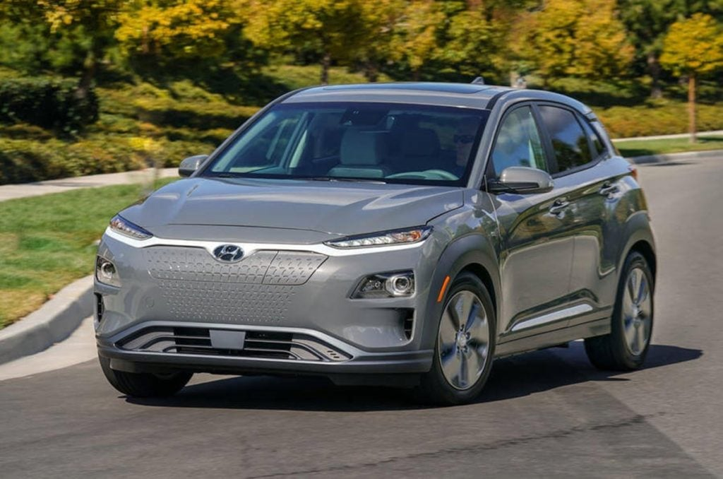 Hyundai Kona - a game changer for electric vehicles in India