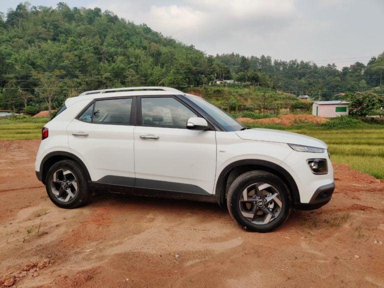 Hyundai Venue Accessories Prices List Out – Details