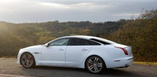 Jaguar XJ to be discontinued