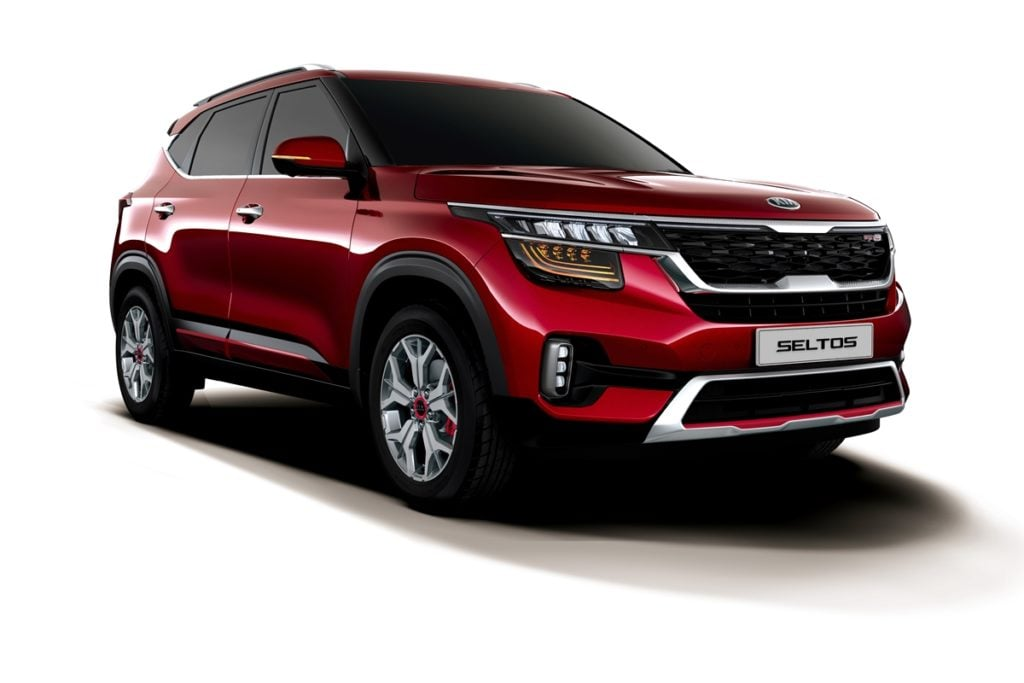 Kia Seltos variant-wise feature list leaked ahead of launch