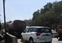 Mahindra XUV500 BS-VI image