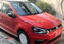 New Volkswagen Polo image