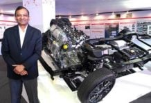 Pawan Goenka on new BS-VI engines