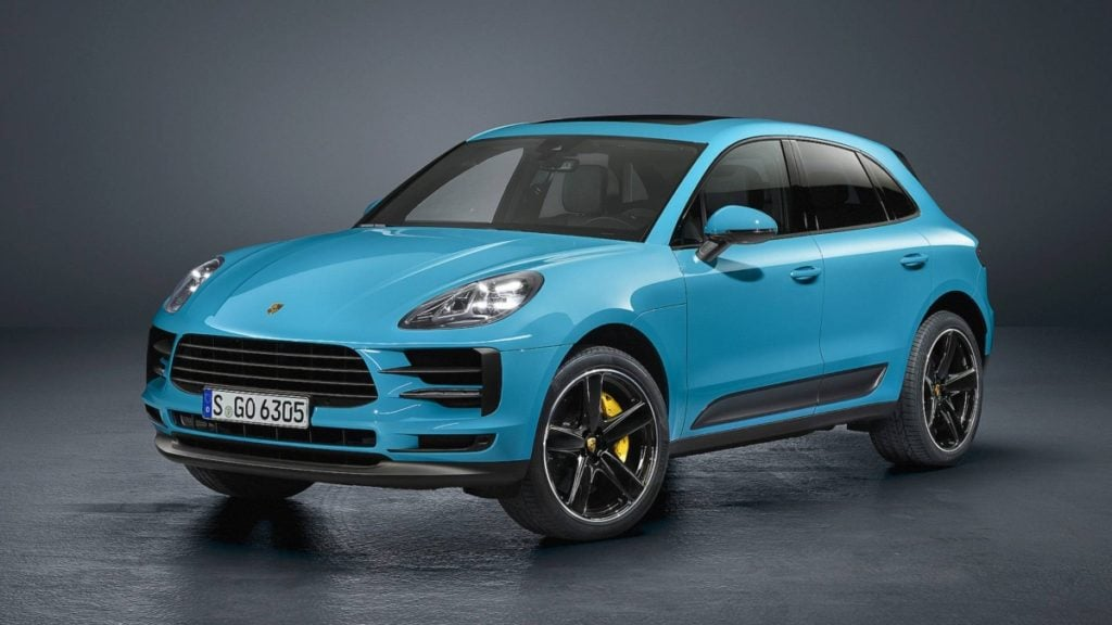 pcoming cars in July includes the Porsche Macan facelift launching this month