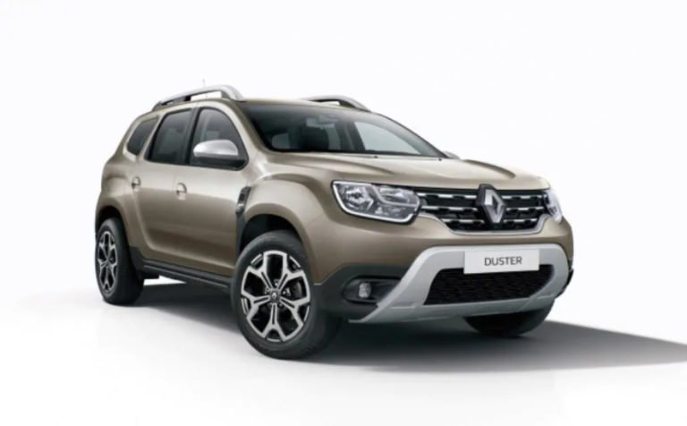 Third-Generation Renault Duster Will Be Powered By Petrol Engines Only