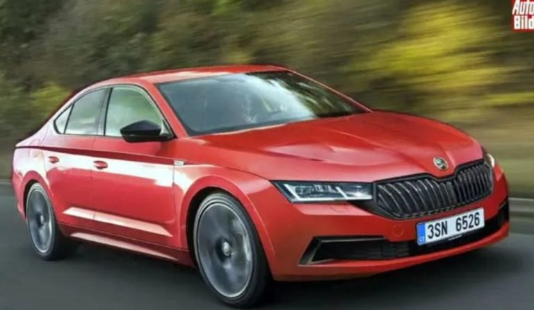 Next-Gen Skoda Octavia to Launch in India by end-2020