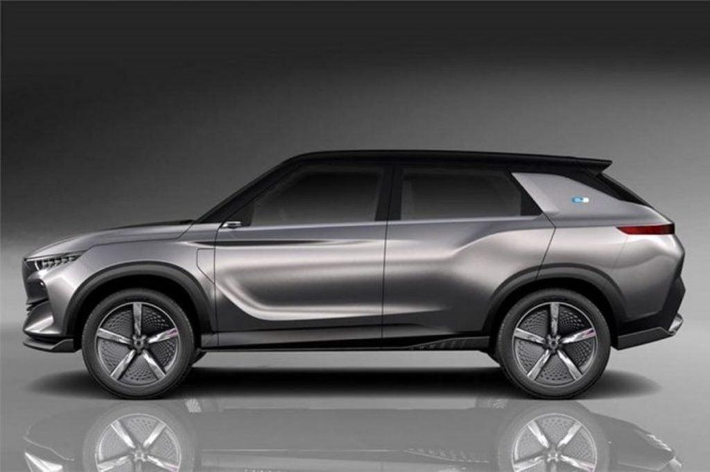 Mahindra to use Ecosport's platform for a Hyundai Creta Rival