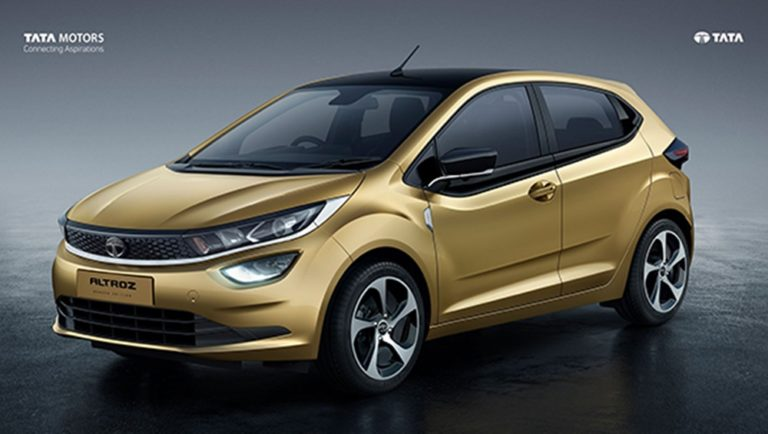 Tata Altroz Unveil in India Slated For Mid-July; Expectations and Details