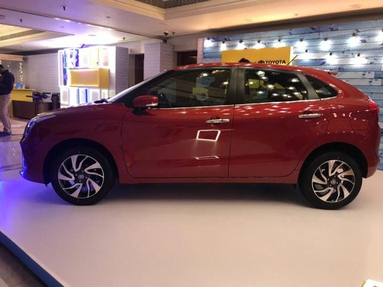 Toyota Glanza Specifications Comparison with Rivals – Baleno, i20, Jazz, Polo