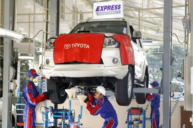 Toyota Behind The Scenes: What Goes Into 'Customer First' Philosophy