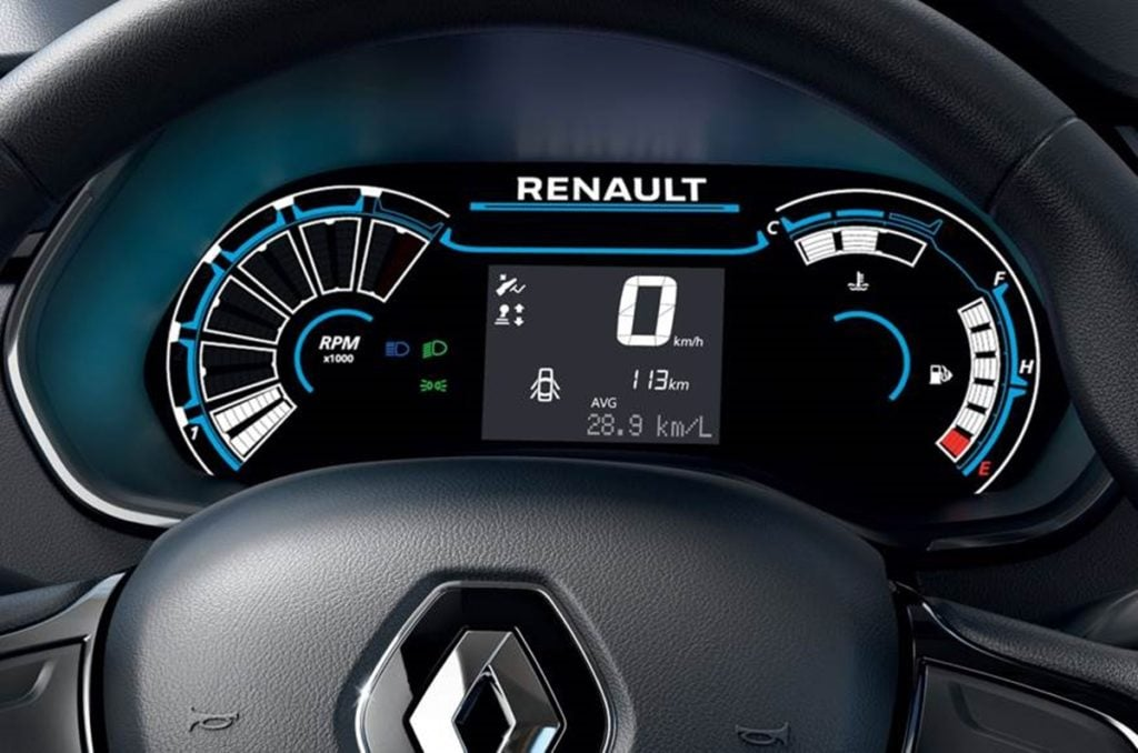 Renault Triber All You Need To Know About Renault S