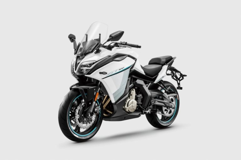CF Moto 400NK, 400GT and 300SR India Launch Scheduled For 2020