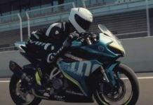 CF Moto 300SR