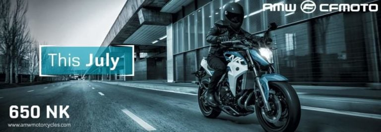 CF Moto 650 NK And 300 NK India Launch Confirmed For July!