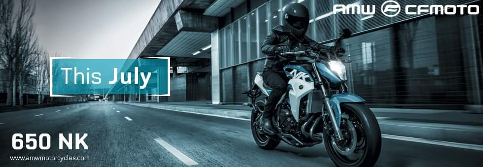 Eider Motors launches CFMOTO 650NK in India for INR 3