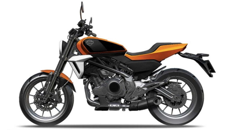 When Is India Getting The Most Affordable Harley Davidson?