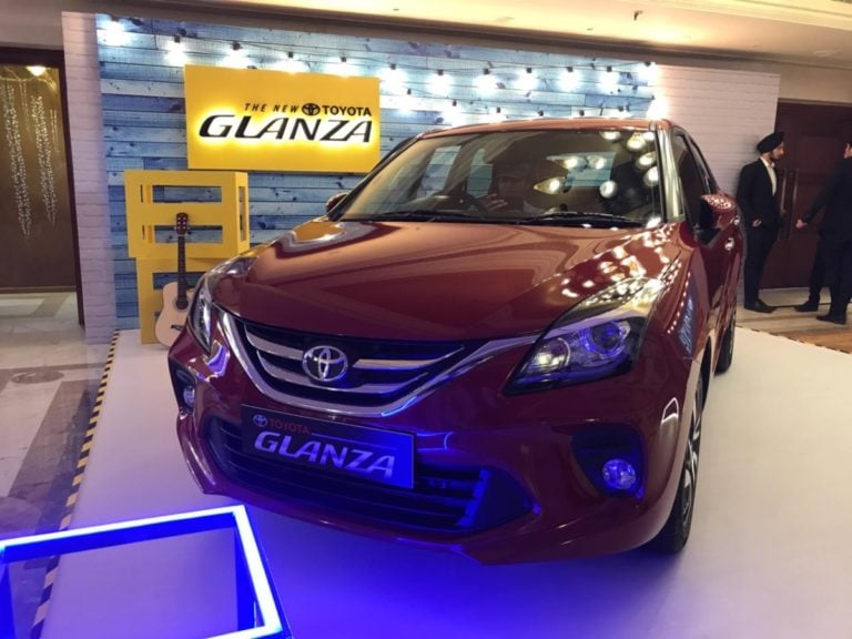 Toyota Might Introduce CNG Cars With Help From Maruti Suzuki