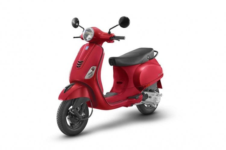 Aprilia And Vespa Scooters BS-6 Prices Leaked – Complete List