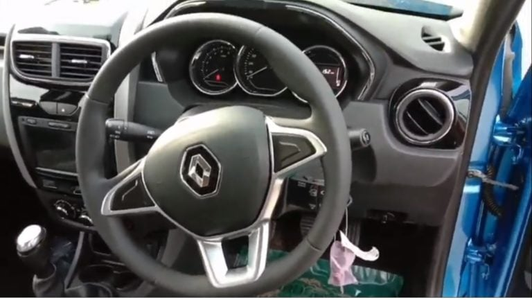 2019 Renault Duster Video Shows Interiors and Exteriors Of The SUV