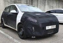 2020 Hyundai Grand i10 image