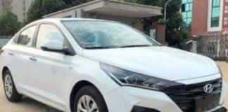 2020 Hyundai Verna Image