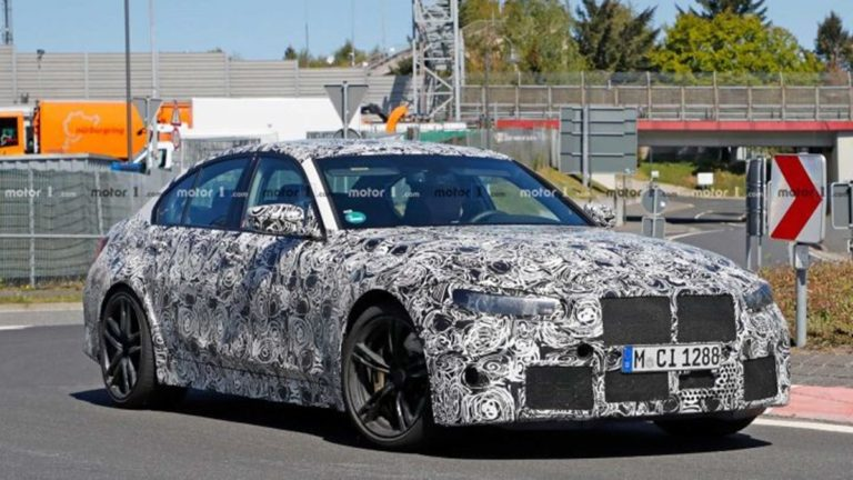 Next-Gen BMW M3 and M4 Will Get Manual Transmission Options!