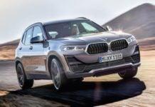 BMW-Urban-X