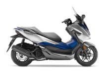 Honda forza 300 India