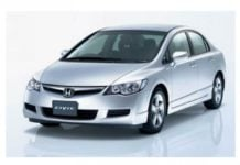 Honda Cars Airbag Recalled image