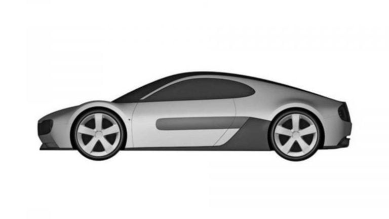 New Honda Electric Sports Car Patent Images Leaked!