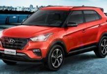 Hyundai Creta Sports Edition image