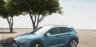 Hyundai Kona EV August Sales image