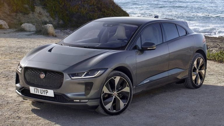 Jaguar Reveals Its Future Road Map: To Focus on Hybrids and Electric Cars