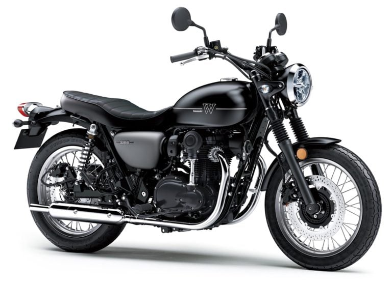 Kawasaki W800 is now Cheaper Than a Triumph Street Twin; Price Reduced by Rs 1 Lakh
