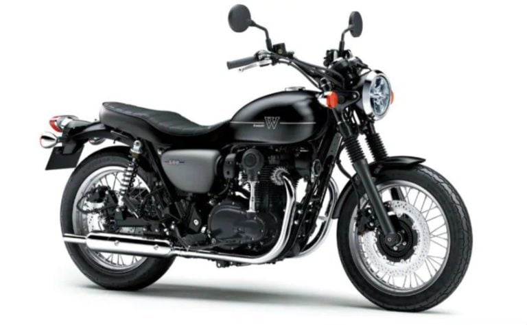 Kawasaki W800 Street Launched In India – Prices Starts at Rs 7.99 lakh