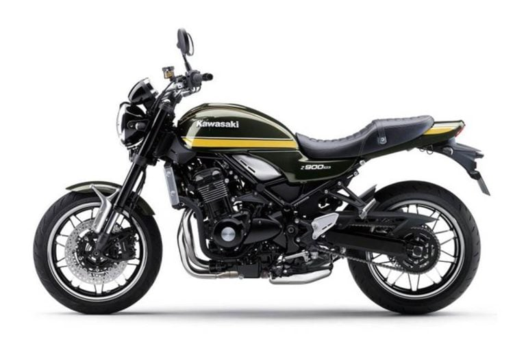 Kawasaki Unveils 2020 Z900RS and Z900RS Cafe – Gets new Paint Scheme