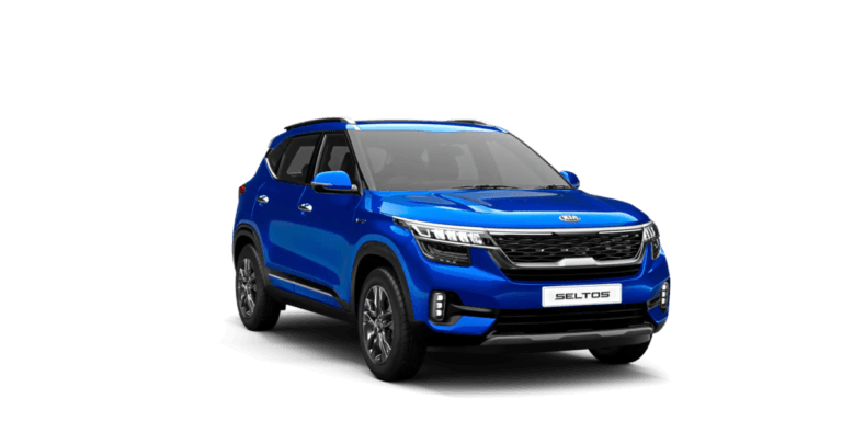 Kia Seltos Top Model GTX+ Petrol With 7-Speed DCT To Be Launched Later