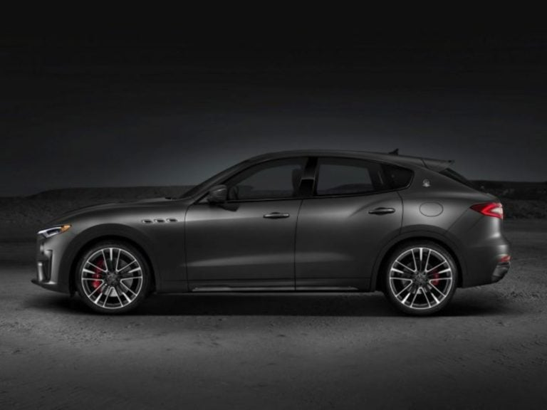 Maserati Levante Trofeo India Launch Confirmed by 2019 End