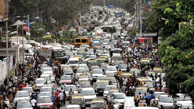 Traffic Fines for Illegal Parking in Mumbai Has Now Got Too Exorbitant!