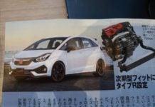 New Honda Jazz image