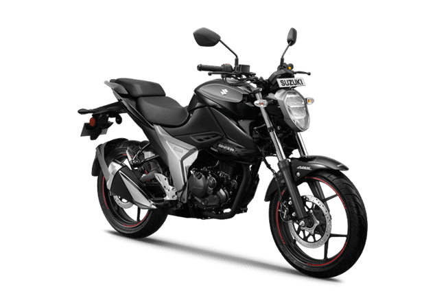 Suzuki India Updates The Gixxer 155; Gets New Features And Cosmetic Upgrades