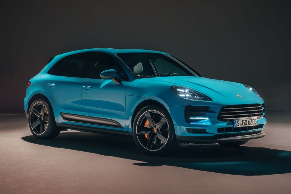 2019 Porsche Macan Facelift Launched in India; Prices Revealed!