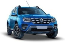 Renault Duster July Sales image
