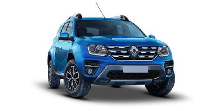 Buy BS6 Renault Duster With Discounts Of Up To Rs 70,000